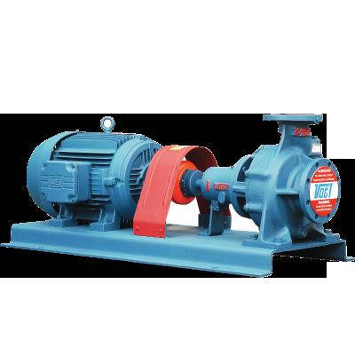 Vogt serie n all pumps argentina for Marcas de bombas de agua